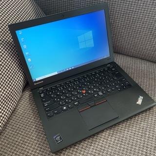 【HDD 500GB、4GBメモリ】 Lenovo Thi…
