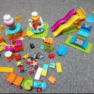 レゴ大きな遊園地
