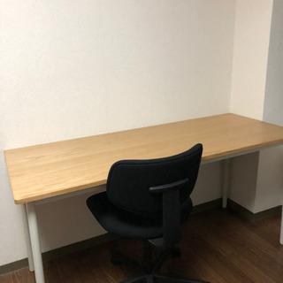 テーブル 椅子 本棚 ハンガーラック