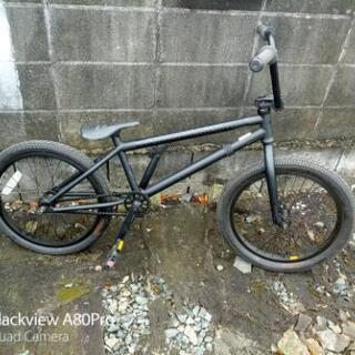 BMX Premium Products Broadway 2012