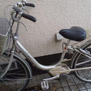 電動自転車  電チャリ
