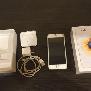 iPhone6s Ymobile