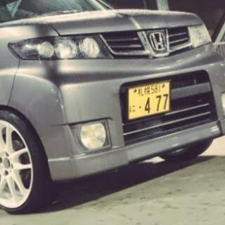 ワーク エモーションCR極 16×6.5J+42