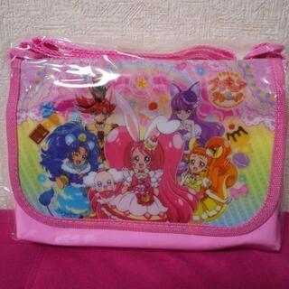 キラキラ☆プリキュアアラモード ショルダーバッグ