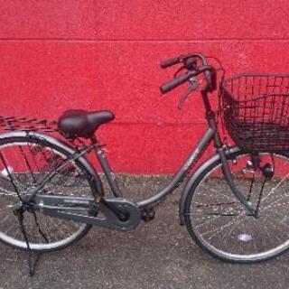 軽快 自転車 26インチ