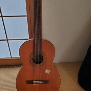 鈴木ガットギター第32号