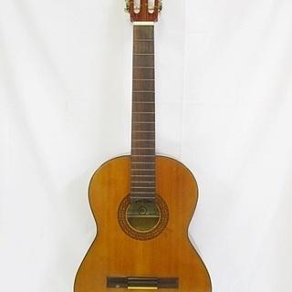 Zen-on ゼンオン 阿部保夫 クラシックギター 65F  【...