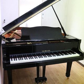 グランドピアノ【ヤマハG3E】販売