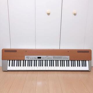 ★全国発送対応★【YAMAHA】電子ピアノ P-120S