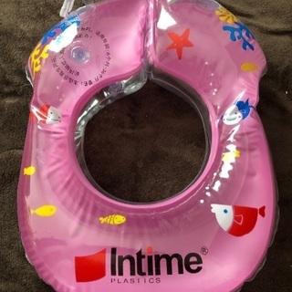 入浴やプールに! 浮き輪 スイマーバ
