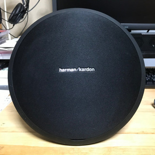 【終了】harman/kardon ONYX STUDIO