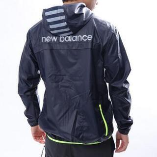メンズ ニューバランス ジャケット S - 服/ファッション