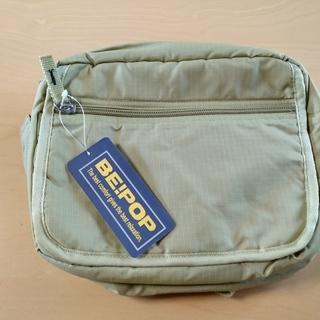 【未使用】ジャパーナのショルダーバッグ