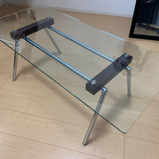 【検討中】おしゃれなガラステーブル