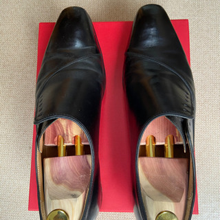 無料で靴磨きします‼️👞👞