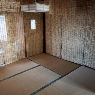 枕崎戸建(2階建)35.000円/月