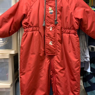 ファミリア ジャンプスーツ