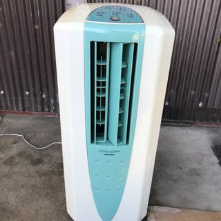 コロナ 冷風・衣類乾燥除湿機 CDM-105