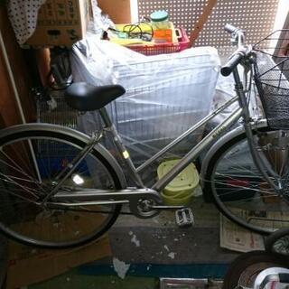 自転車  26インチ  TIERNO