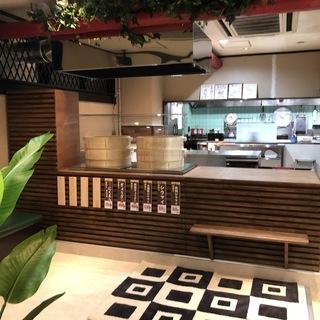 【急募】テイクアウト中華料理店の販売、調理補助