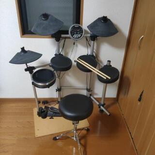 【中古、現在お話し中】電子ドラム MEDELI DD501J  ...