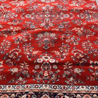 アンティーク 絨毯