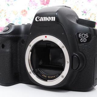 ★全国発送対応★交渉可★【大人気カメラ!】Canon EOS 6...