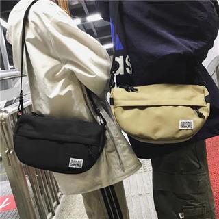 【新入荷】ボディバッグ  ショルダーバッグ ウォーキングポーチ ...