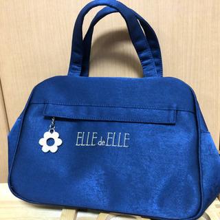 【ELLE de ELLE】バッグ