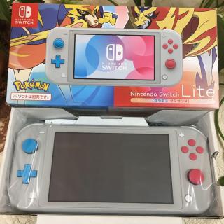◯R0205009…Nintendo Switch Lite…ザ...