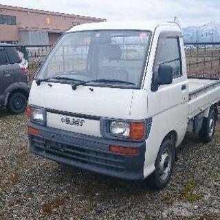 人気の ハイゼット トラック 4WD