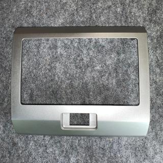 ワゴンRmh21s前期用オーディオパネル