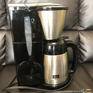 コーヒーメーカー Melitta MKM-531/B