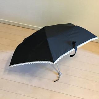 折りたたみ傘 日傘 雨傘