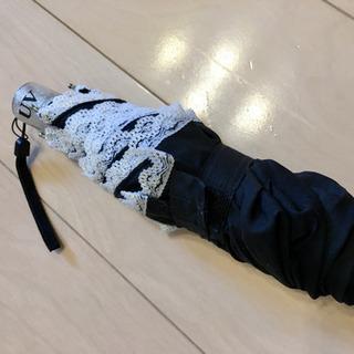 折りたたみ傘 日傘 雨傘 - 熊本市
