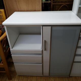 ⑫ 美品キッチンカウンター(税込み)