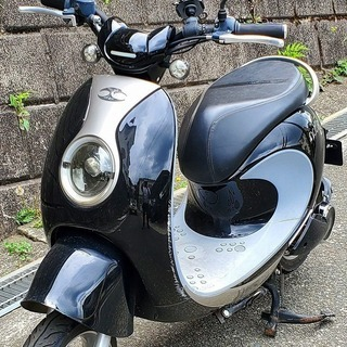 ★お届け可★XEAM notte V2 電動スクーター 電動バイク 電動自転車 - バイク