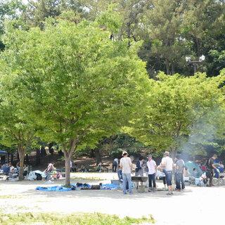 5月30日~31日 奈良五条市キャンプとバーベキュゥ シングルコ...