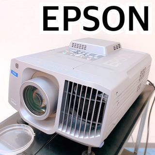【 EPSON 大型プロジェクター 】 5200ml 無線LAN対応