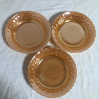 ファイヤーキング お皿3枚セット