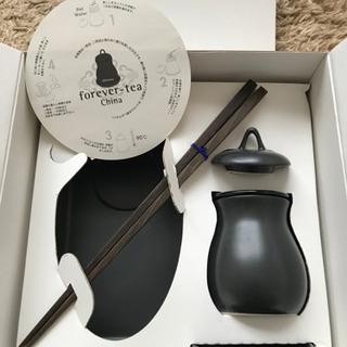 【未使用】茶器セット
