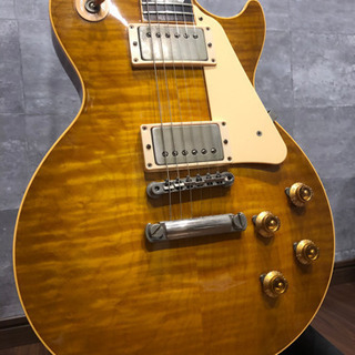 Gibson historic Collection 1958 ...