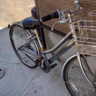 ブリジストン中古自転車