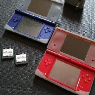 Nintendo DSi  マリオカートセット