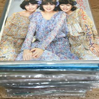 昭和シングルレコードまとめ売り