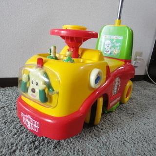 幼児用乗り物