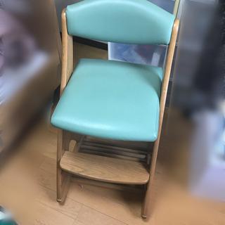 浜中工芸 学習椅子