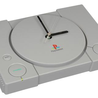 """""""PlayStation""""ウォールクロック"""