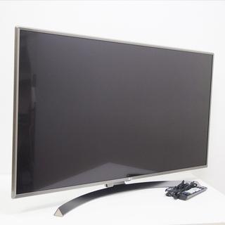 LGエレクトロニクス 49UJ6500 [4K対応(IPSパネル...