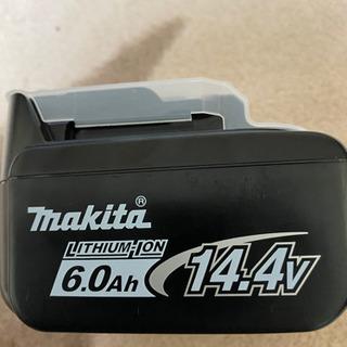 マキタ バッテリー